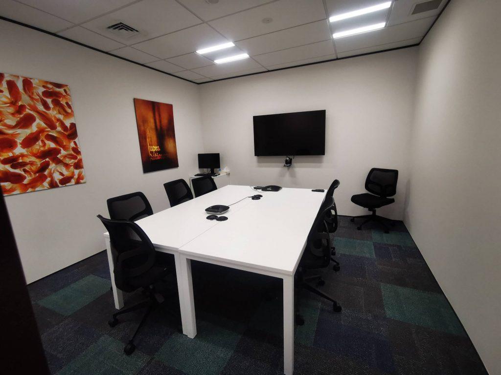 Examination Room WU519