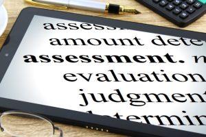Marking criteria master thesis