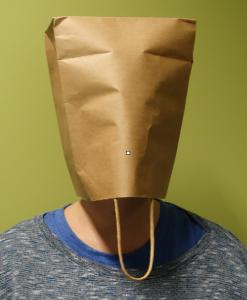 head-bag