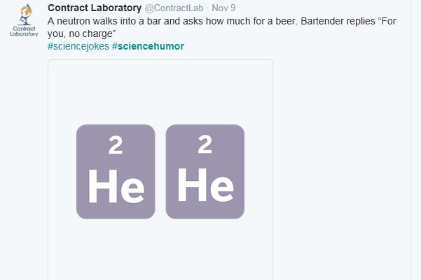 sciencehumour