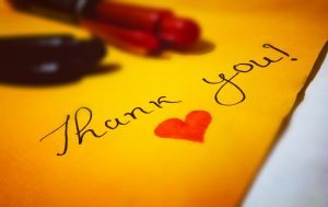 Acknowledgements & Dedications